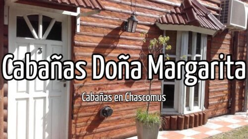 Cabañas Doña Margarita