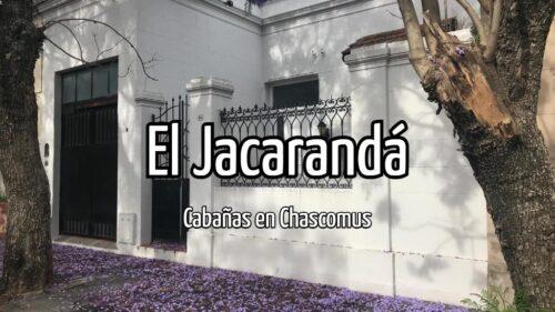El Jacarandá